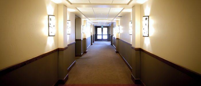 Low Ceiling Hallway Lighting Ideas